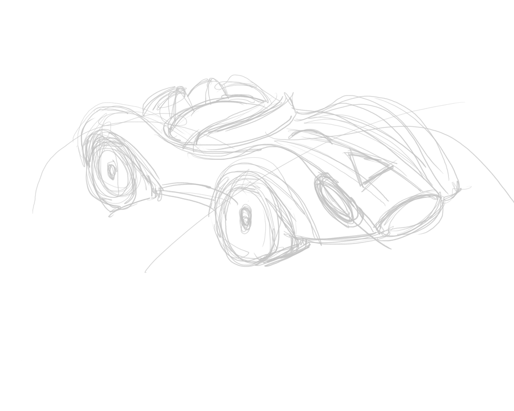 Race Car - image 4 - student project