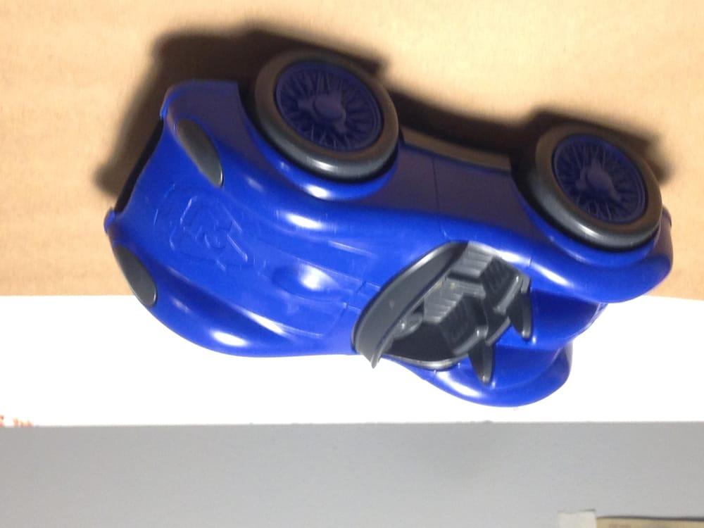 Race Car - image 3 - student project