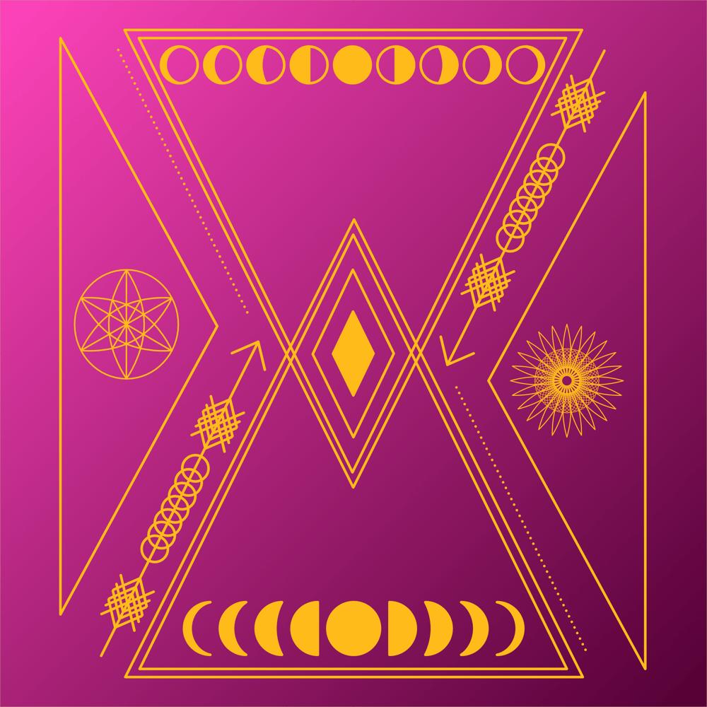 Geometric Art - image 3 - student project