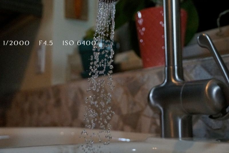 Running Faucet - image 3 - student project