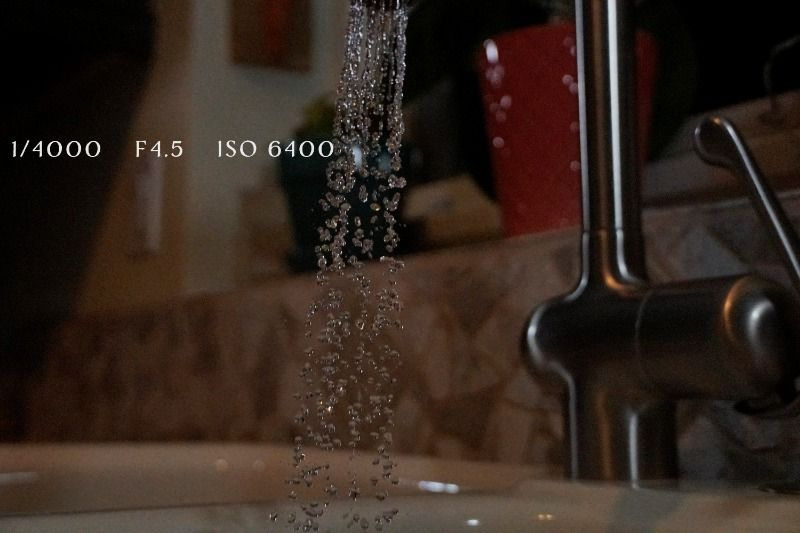 Running Faucet - image 4 - student project
