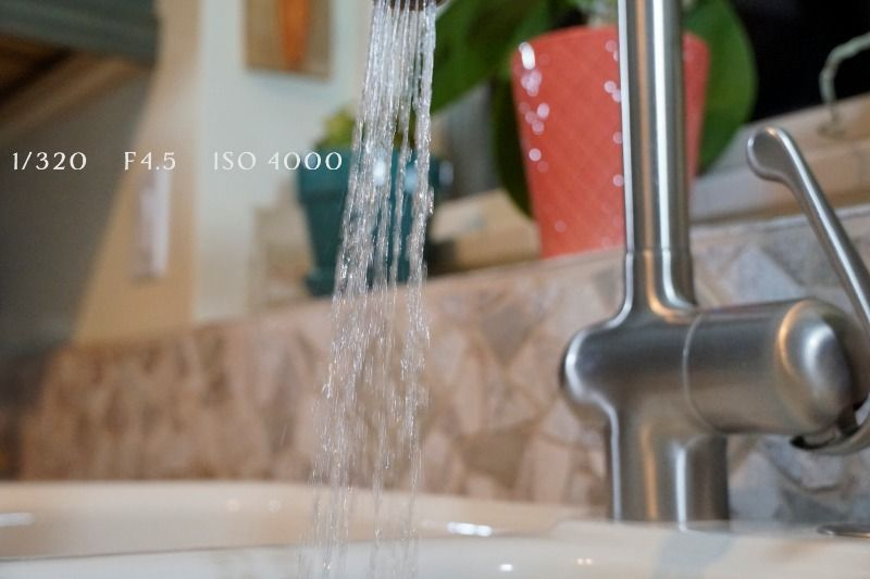 Running Faucet - image 1 - student project