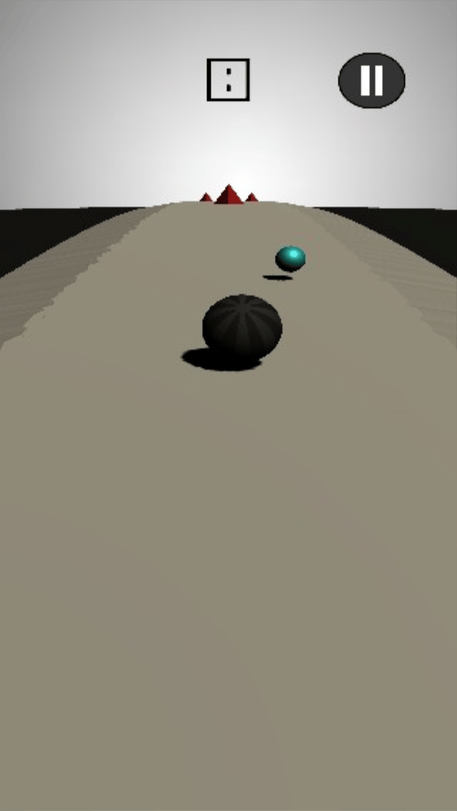 Cyberball - image 2 - student project
