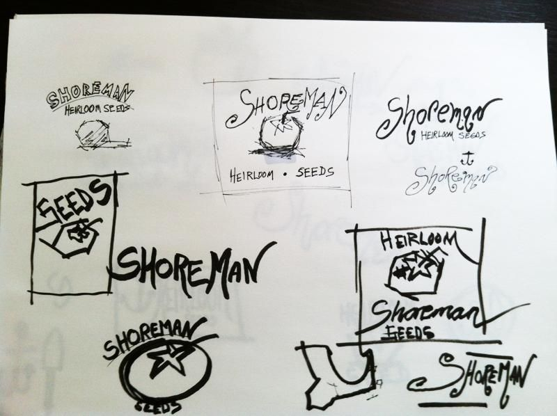 Shoreman Heirloom Seeds - image 3 - student project