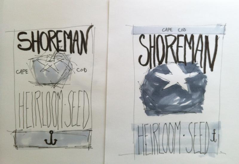 Shoreman Heirloom Seeds - image 1 - student project