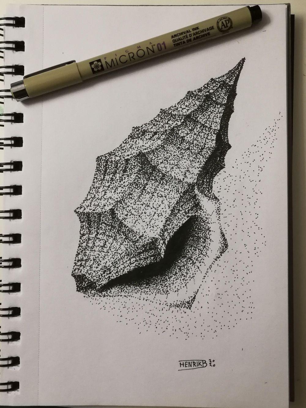 Seashell - image 4 - student project
