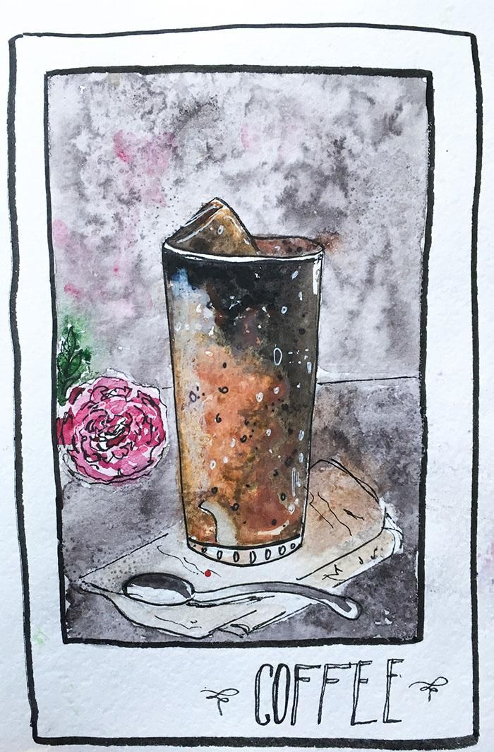 Coffee  - image 8 - student project