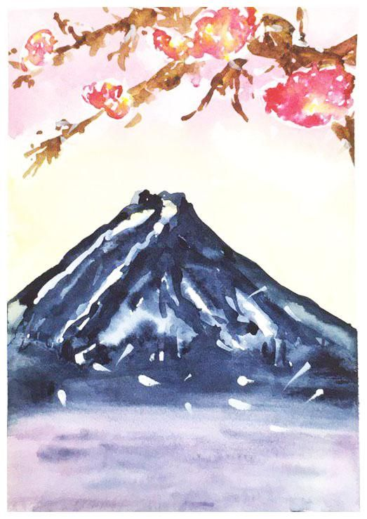 Watercolor Secrets: Seven Tips to Level-Up your Art - image 9 - student project