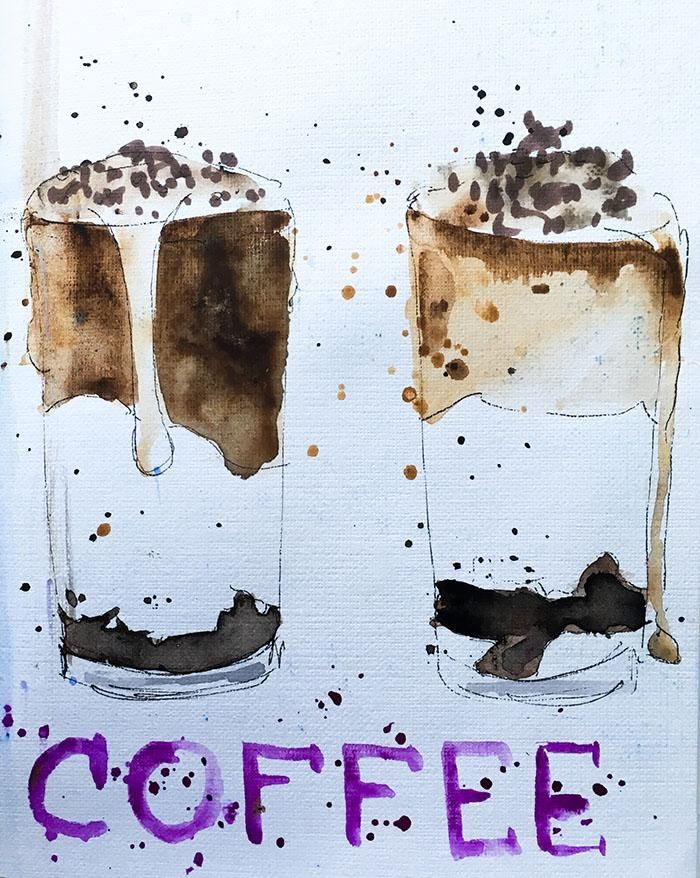 Coffee  - image 7 - student project