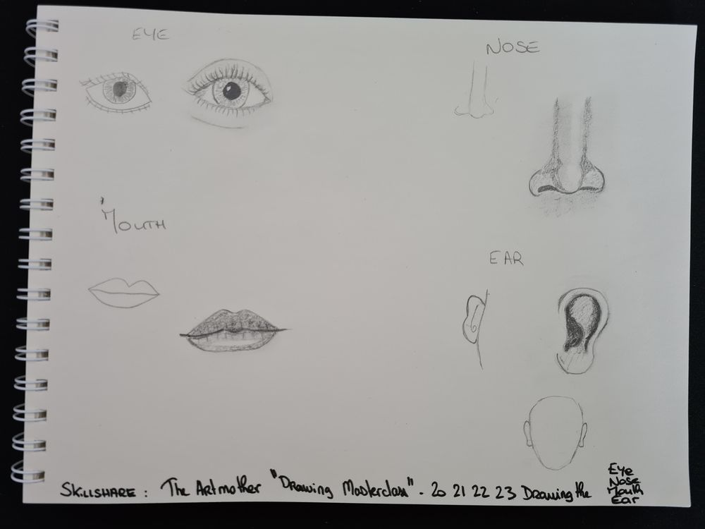 My practice - image 10 - student project