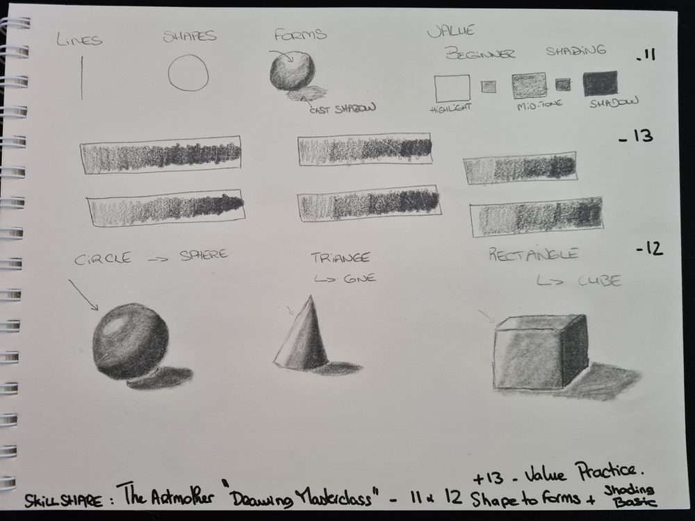 My practice - image 7 - student project