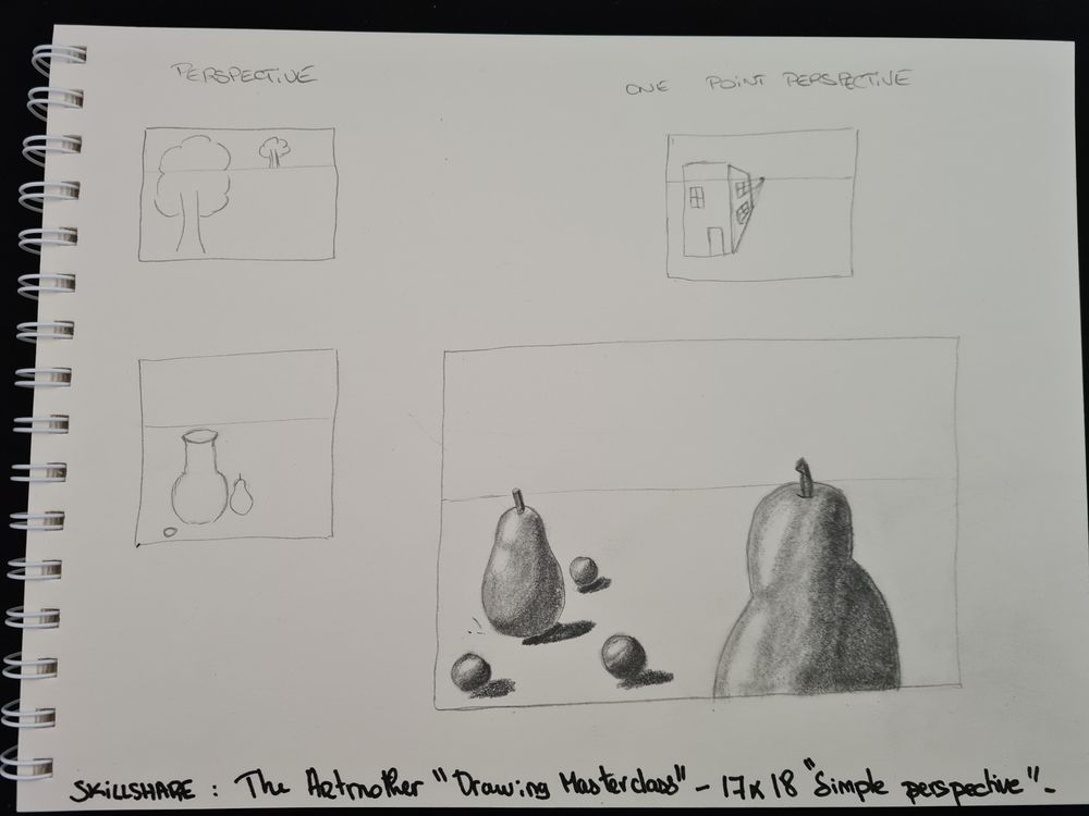 My practice - image 9 - student project