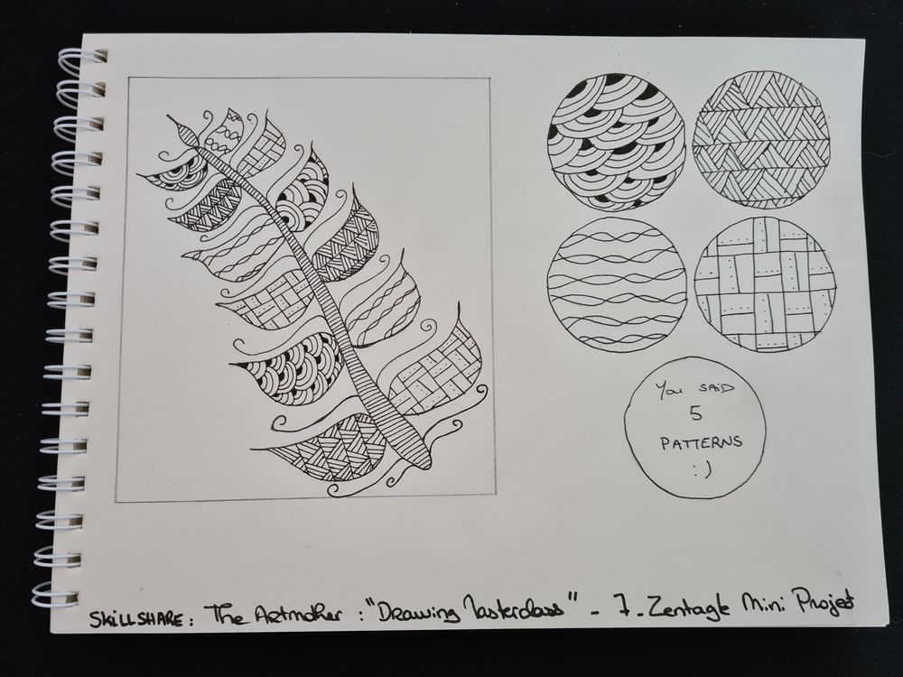My practice - image 4 - student project