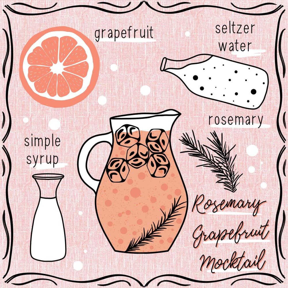 Recipe Illustration - image 2 - student project
