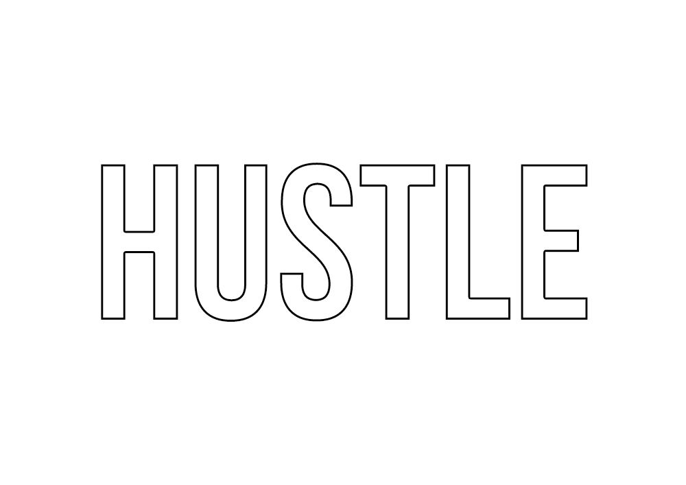Ribbon Hustle - image 1 - student project