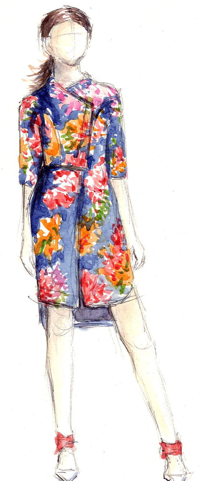 FINAL - Florals - image 3 - student project