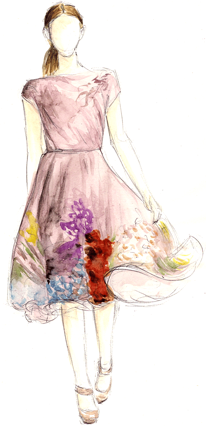 FINAL - Florals - image 2 - student project
