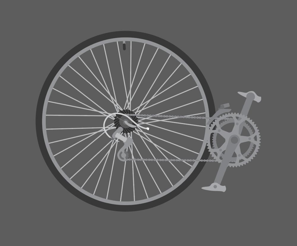My peugeot triathlon - image 3 - student project