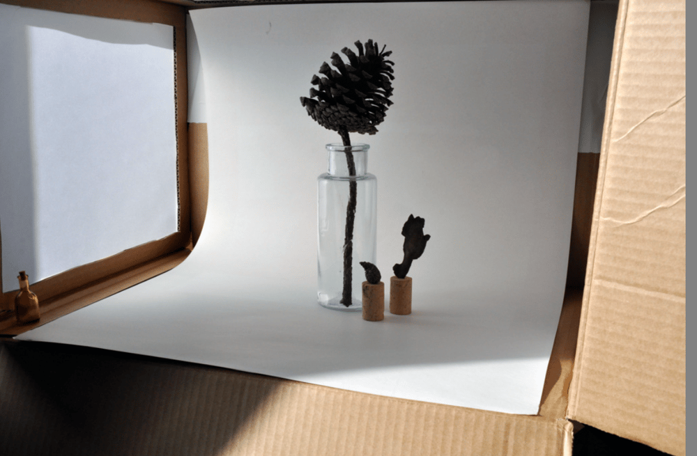 Lightbox - image 1 - student project