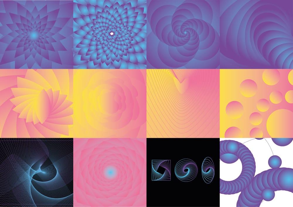 Adobe Illustrator Essential Training - image 11 - student project