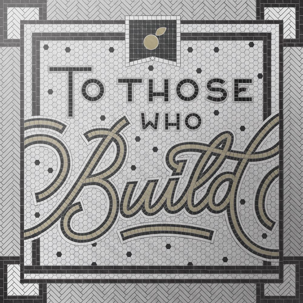 To Those Who Build - image 1 - student project