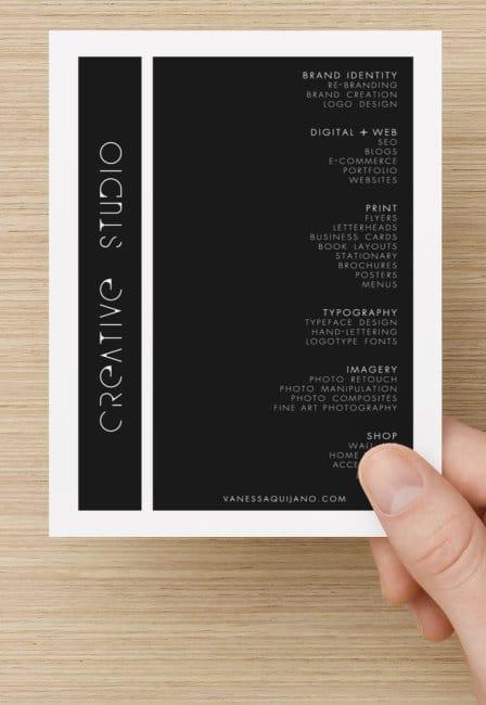 VQ -  CREATIVE STUDIO - image 4 - student project