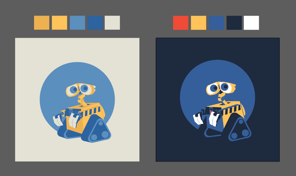 Movie Robots - image 9 - student project