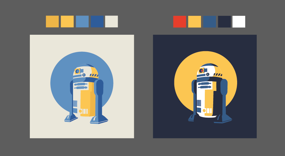 Movie Robots - image 6 - student project