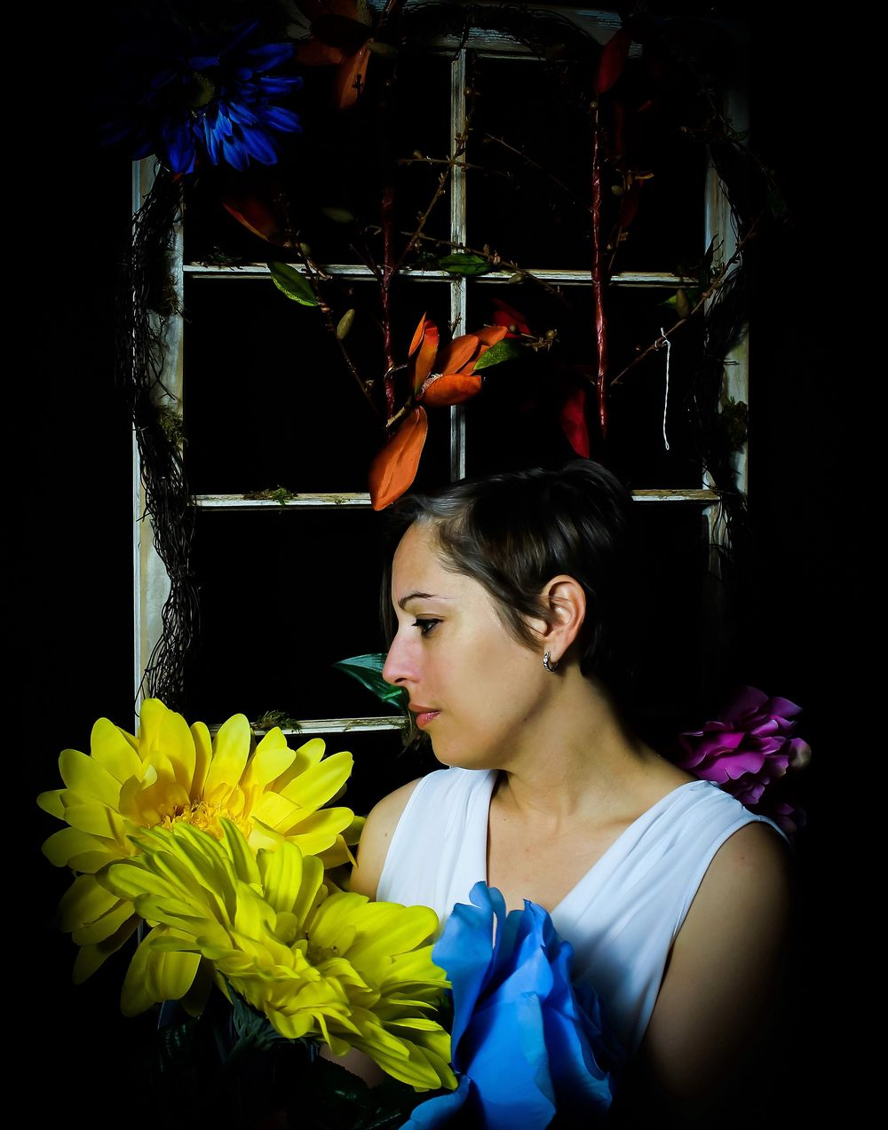My Portraits - image 5 - student project