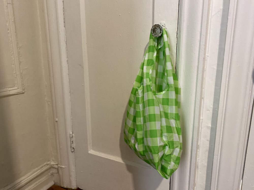 Simplifying My Entryway & Closet - image 1 - student project