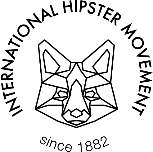 Hipster Logo - image 1 - student project