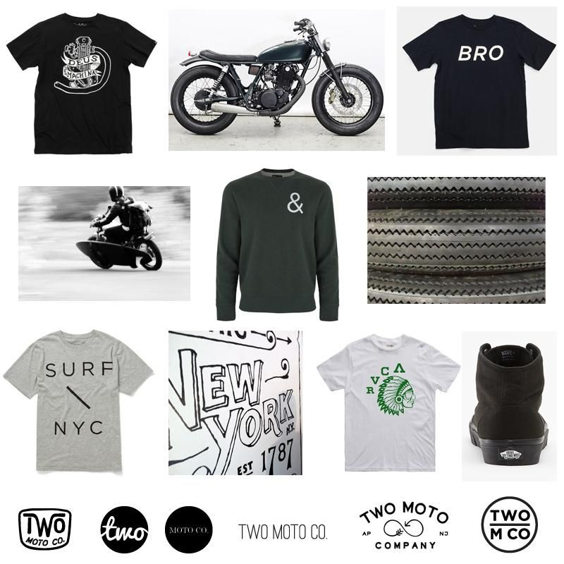 Two Moto Co. - image 1 - student project