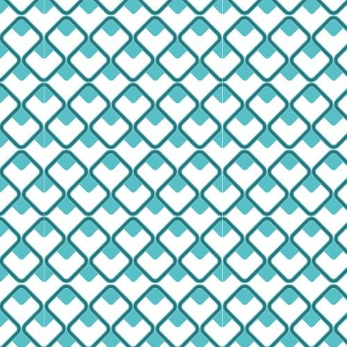 Square Pattern - image 1 - student project