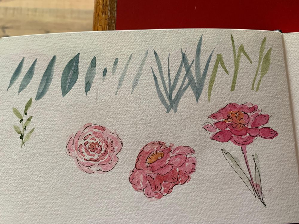 Floral Bouquet - image 2 - student project