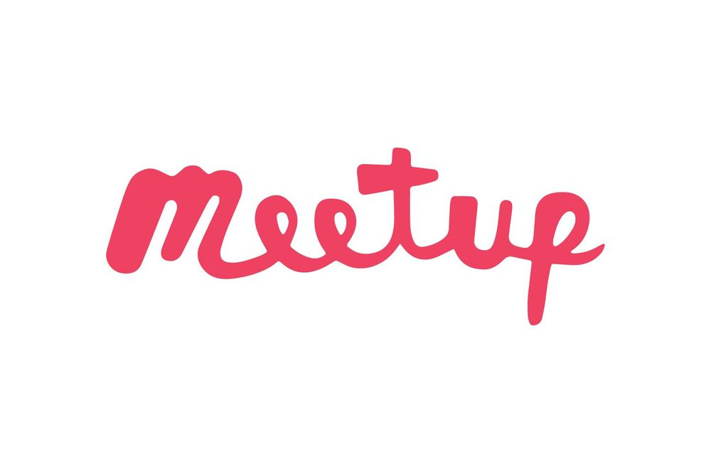 Meetup logo refresh - image 1 - student project