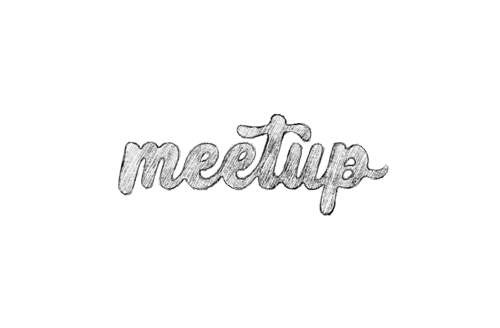 Meetup logo refresh - image 3 - student project