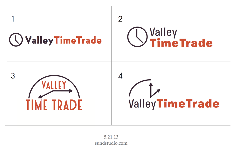 Valley Time Trade - image 1 - student project