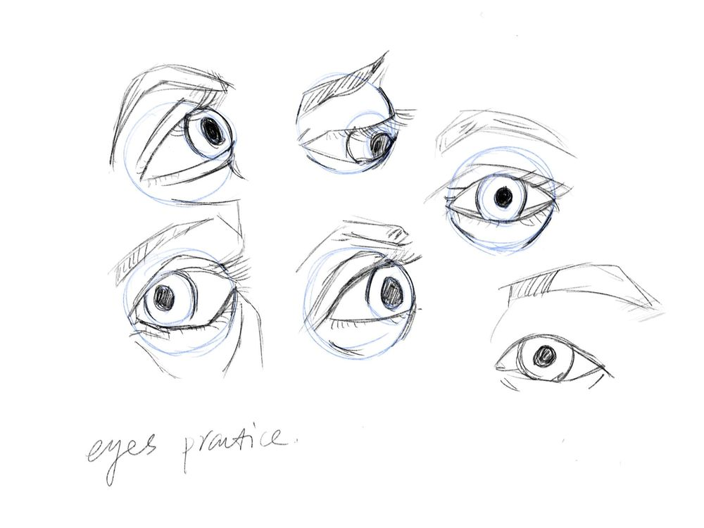 Practice - image 1 - student project
