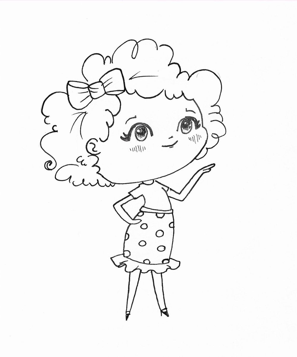 Cutie - image 3 - student project