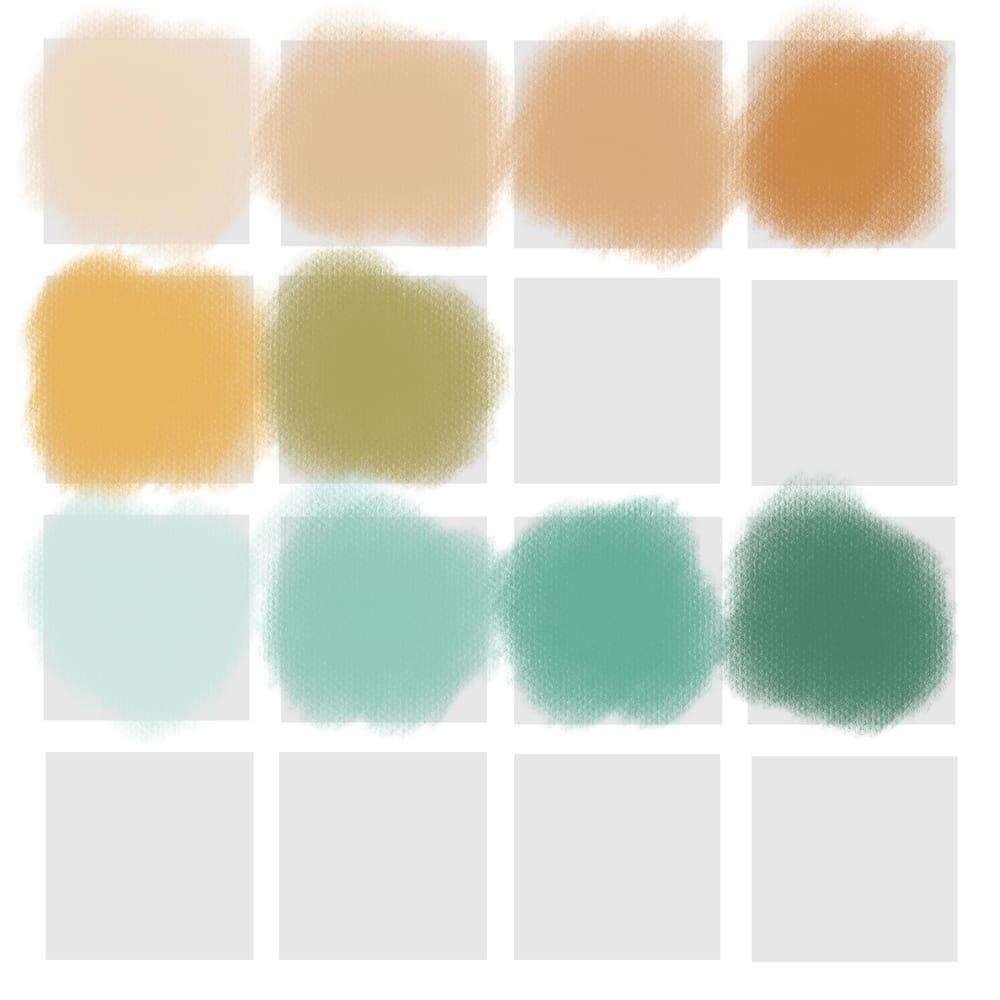 Colour Workshop - image 2 - student project