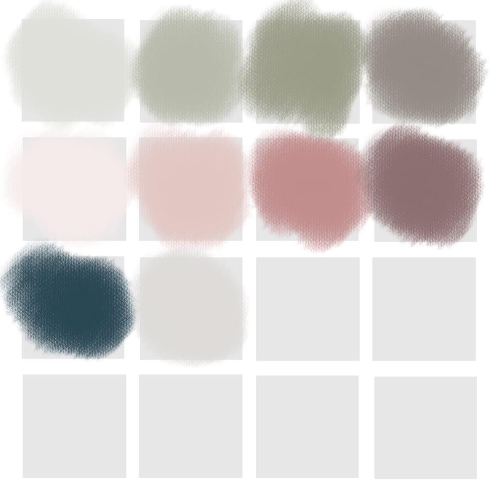 Colour Workshop - image 5 - student project