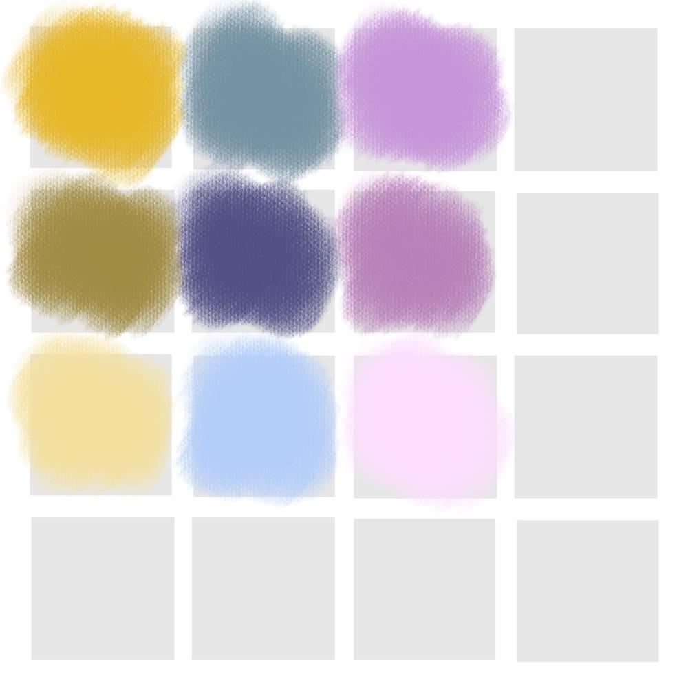 Colour Workshop - image 3 - student project