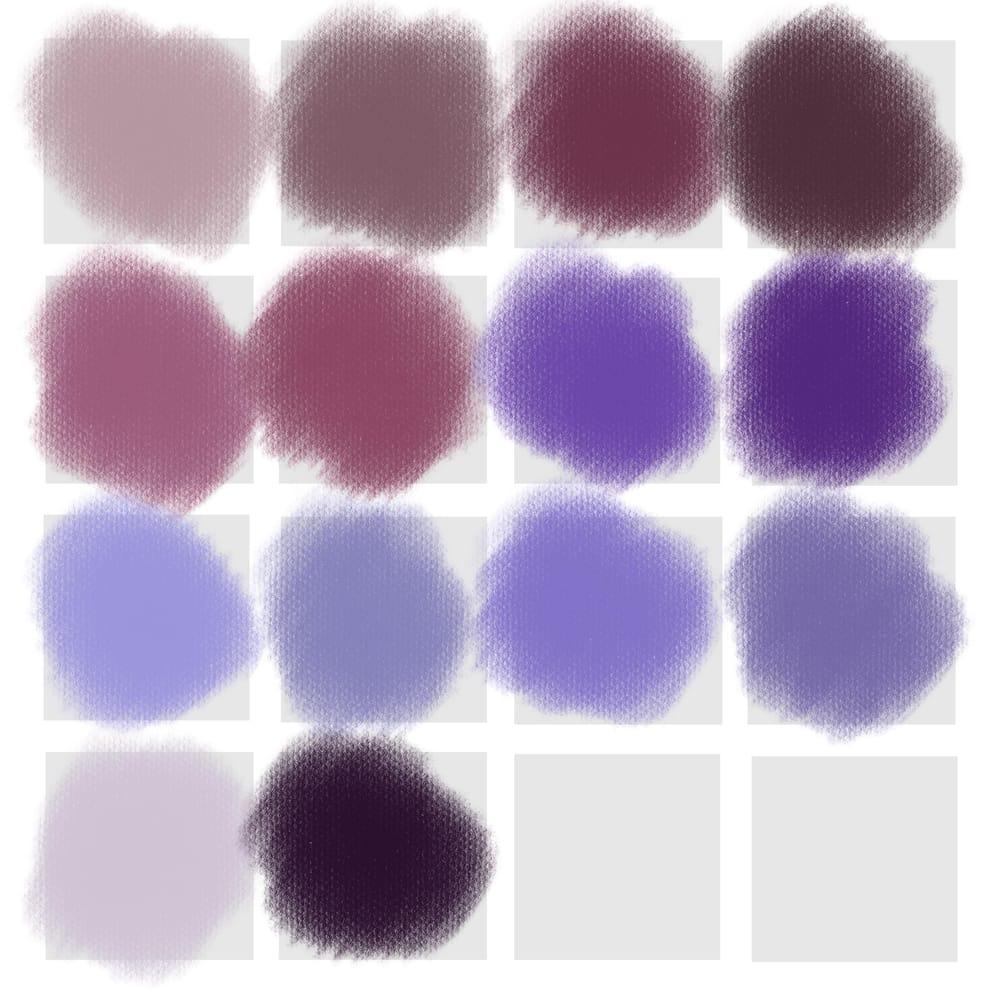 Colour Workshop - image 4 - student project