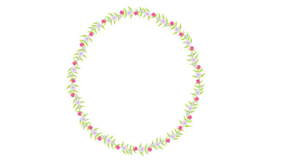 My Wreath - image 4 - student project