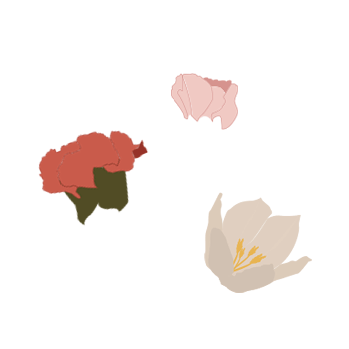 Florals and Florets  - image 6 - student project