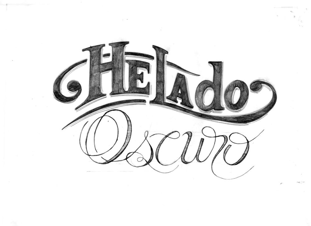 Helado Oscuro | The Dark Side of Ice Cream - image 6 - student project
