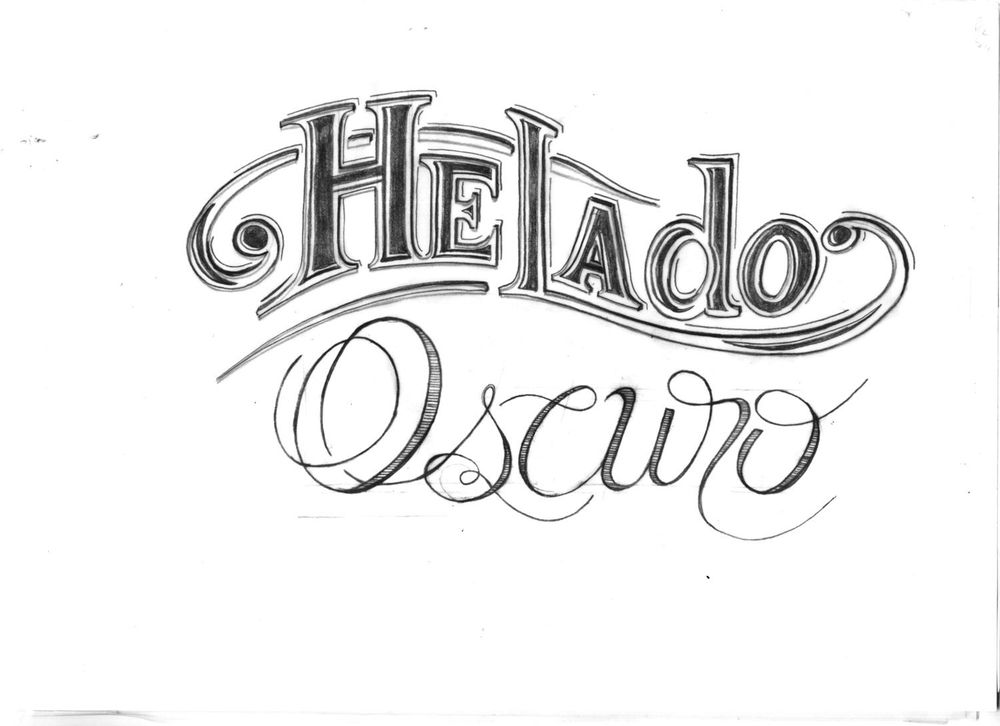 Helado Oscuro | The Dark Side of Ice Cream - image 7 - student project