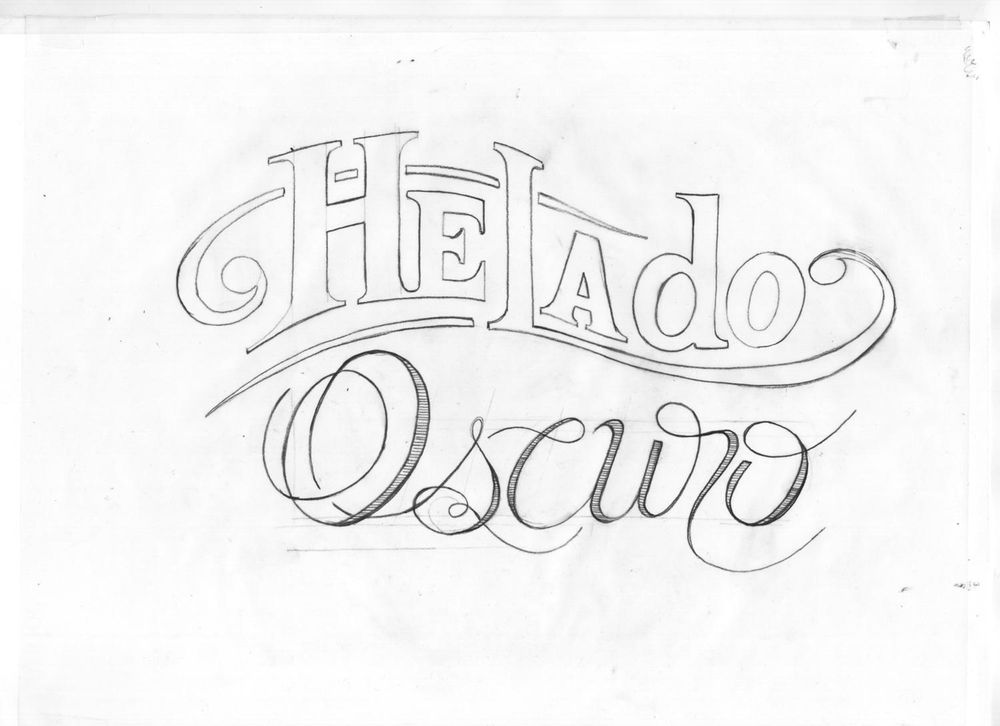Helado Oscuro | The Dark Side of Ice Cream - image 5 - student project
