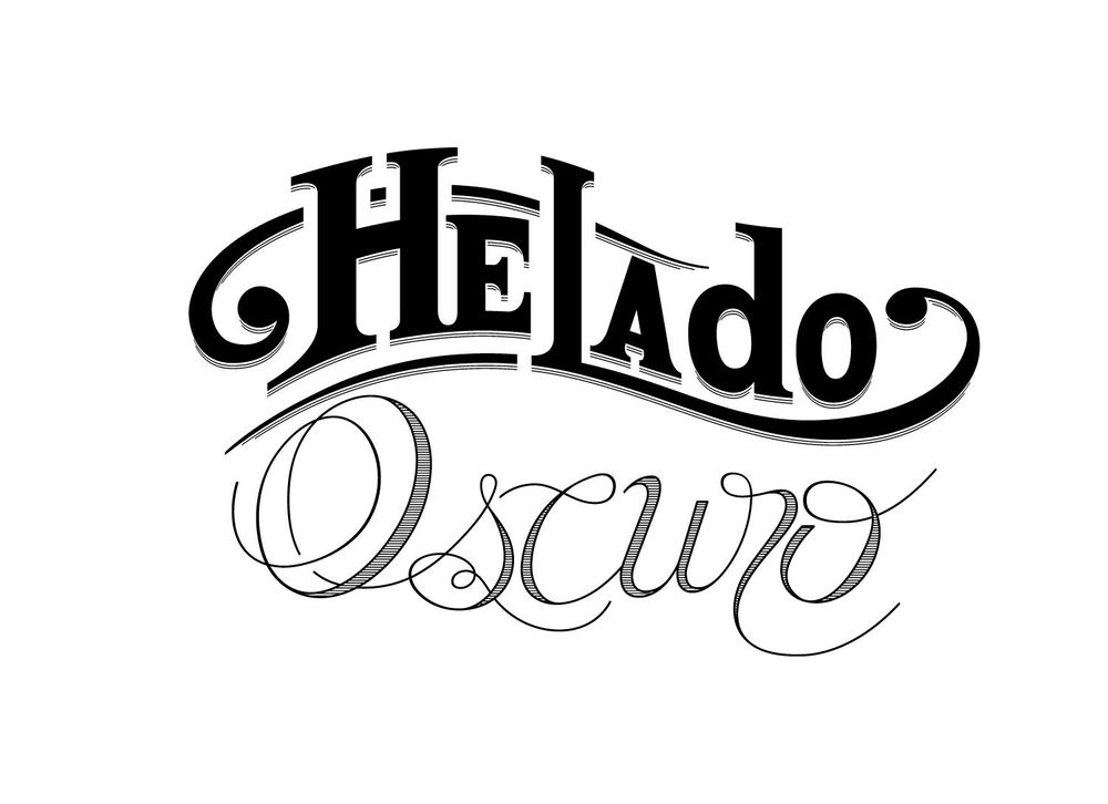 Helado Oscuro | The Dark Side of Ice Cream - image 10 - student project
