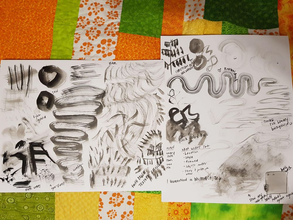 Happy Quarantine from Texas, USA! - image 5 - student project